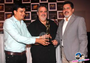 Jon Landau, producer of Titanic and Avatar in Mumbai to promote ...
