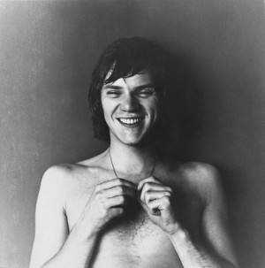 Some pictures of Malcolm McDowell
