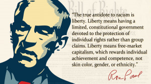 quotes politics Ron Paul racism wallpaper background