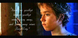 jeremy sumpter peter pan quotes