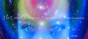 Everything in the Universe is made of patterns Of Light, Information ...
