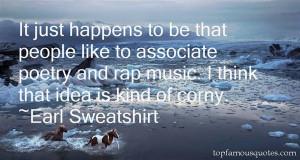 Earl Sweatshirt Quotes Pictures