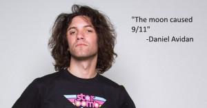 notable quote from Daniel Avidan