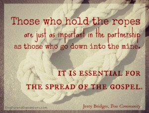 Missionaries are people too, and they need prayer for the same things ...