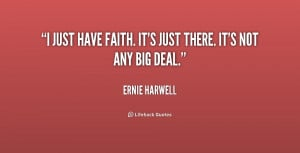 quotes about having faith