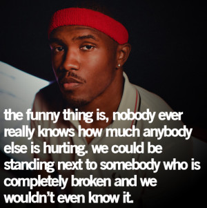 ... catch you in one lie i love frank ocean quotes quotes frank ocean