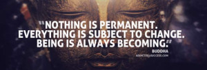 Buddha Quote Becoming Yourself