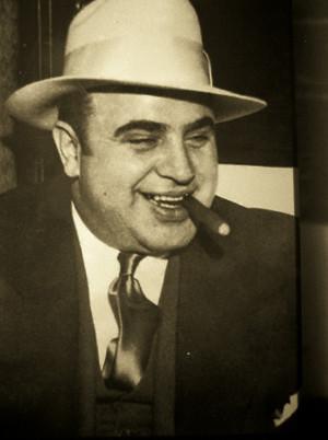al capone 111 223x300 Boardwalk Empire Gangsters: Al Capone Timeline
