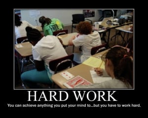How do we Motivate middle school students? Part one