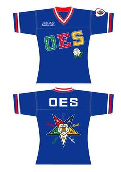 oes jersey more athletic apparel oes football eastern stars oes life ...