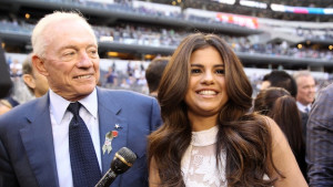 Jerry Jones Claims He Has the Mind of a 40-Year-Old