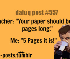 Relatable Posts About Teachers Dafuq posts- relatable posts