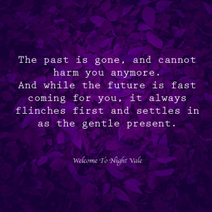 Night Vale quotes for the new year.