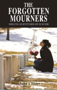 Book Brief – The Forgotten Mourners: Sibling Survivors of Suicide