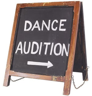 Billy Elliot the Musical is Auditioning!