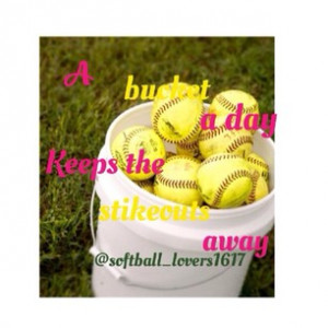 33 weeks ago - I love this quote Any request? kik us at softball ...