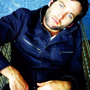 Eion Bailey as August W Booth in Once Upon a Time