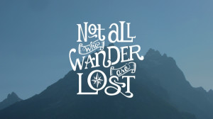 ... quotes typography the lord of the rings jrr tolkien Wallpaper
