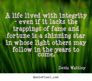 ... denis waitley more life quotes success quotes inspirational quotes