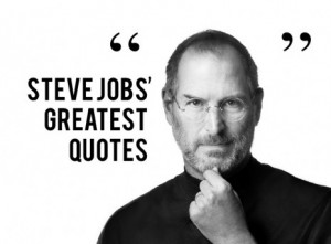 ... nu een goede ondernemer? De betere quotes in een strakke Slideshare