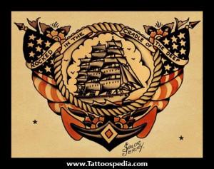Sailor%20Jerry%20Navy%20Tattoos%201 Sailor Jerry Navy Tattoos
