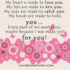 Sorry Quotes | Love Quotes for Her | Romantic Sayings Poems Love ...