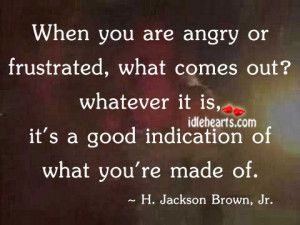 Frustrated With People Quotes Shout! when you are angry or