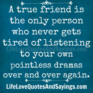 Being A True Friend Quotes. QuotesGram   300 x 300 jpeg 39kB