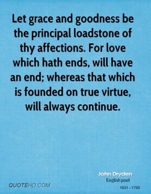 John Dryden Quotes