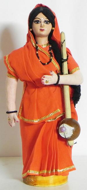 Mirabai Great Devotee Of Lord Krishna picture