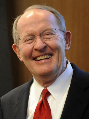 Quotes by Lamar Alexander