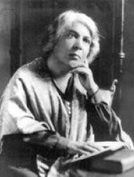 Grazia Deledda Italian writer