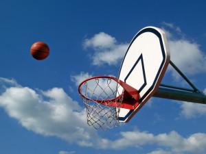 Koszykówka uliczna w wydaniu górskim