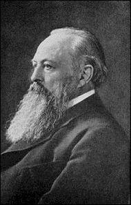 Lord John Dahlberg-Acton