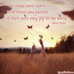 We hope you enjoyed these 10 Enchanting Helen Keller Picture Quotes ...
