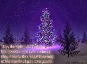 Christmas Quotes for parent