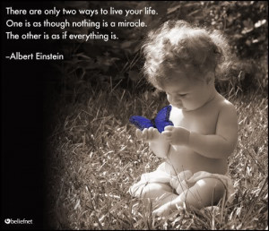 ... miracles in your life i can think of two join the children s miracle