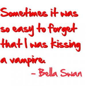 Bella Swan Quotes