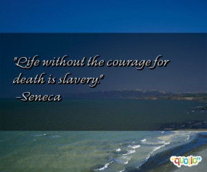 85 slavery quotes follow in order of popularity. Be sure to bookmark ...