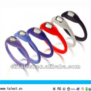 Healthy life simple watches for teenagers promotional gifts