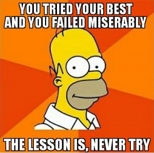 Bart Simpson Quotes Boring. QuotesGram