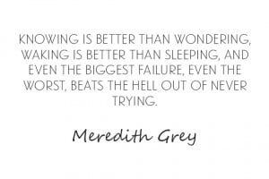 Grey's Anatomy Quotes To Lift Your Spirits