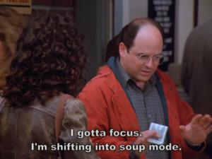 Seinfeld Quote