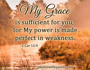 Inspirational Bible Verses on Pictures and Images