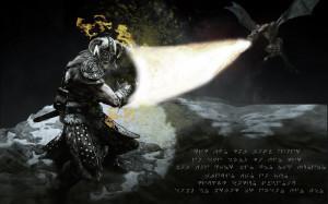 Skyrim Quotes Video game - skyrim wallpaper