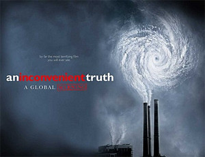 An Inconvenient Truth - Al Gore's Nobel Peace Prize Winning Movie