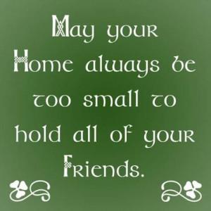 ... Friends, Irish Blessed, Quotes, The Hobbit, Things Irish, St Patricks