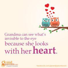 grandparents #quotes #grandma #grandkids