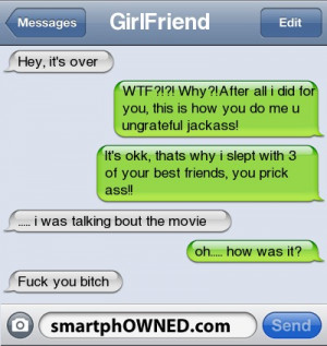 Funny Text Messages - Sharenator.com