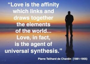 pierre teilhard de chardin brainy quotes | ... :